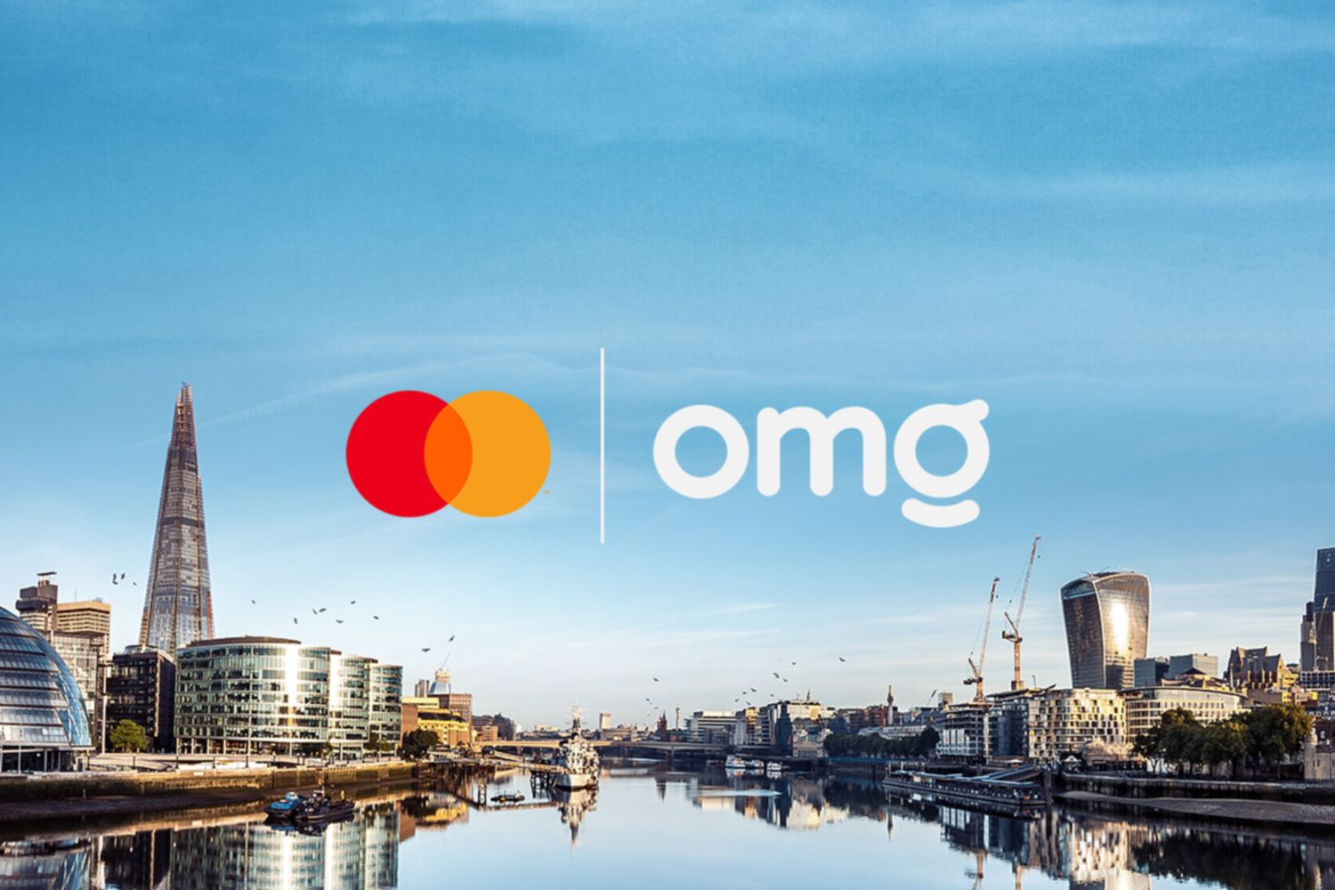 OMG partners with Mastercard